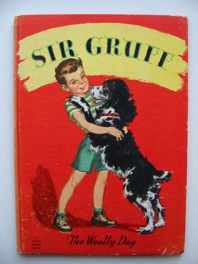 Photo of SIR GRUFF- Stock Number: 1201004
