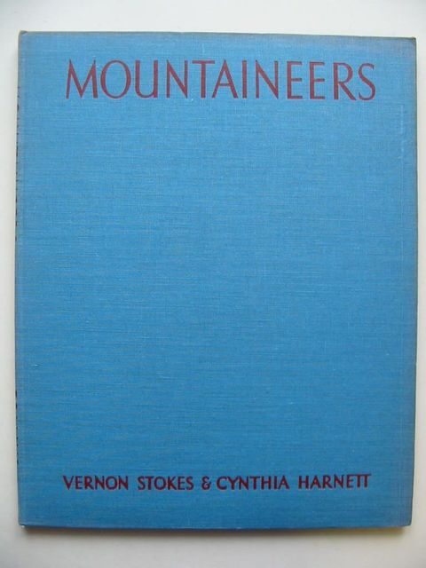 Photo of MOUNTAINEERS- Stock Number: 1201030