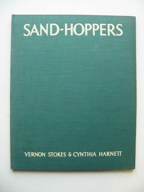 Photo of SAND HOPPERS written by Stokes, Vernon<br />Harnett, Cynthia illustrated by Stokes, Vernon<br />Harnett, Cynthia published by Collins (STOCK CODE: 1201136)  for sale by Stella & Rose's Books