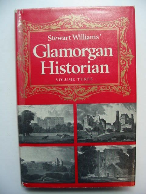 Photo of GLAMORGAN HISTORIAN VOLUME THREE written by Williams, Stewart published by D. Brown & Sons Limited (STOCK CODE: 1201164)  for sale by Stella & Rose's Books