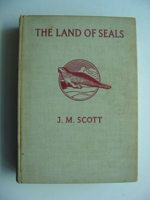 Photo of THE LAND OF SEALS- Stock Number: 1201350