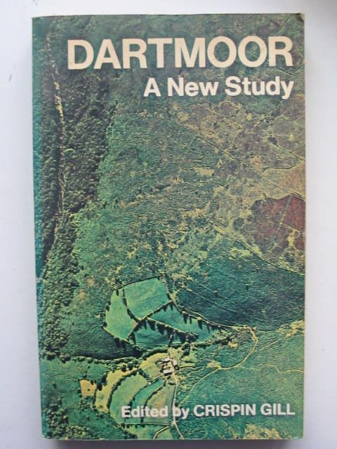 Photo of DARTMOOR A NEW STUDY written by Gill, Crispin published by David & Charles (STOCK CODE: 1201930)  for sale by Stella & Rose's Books