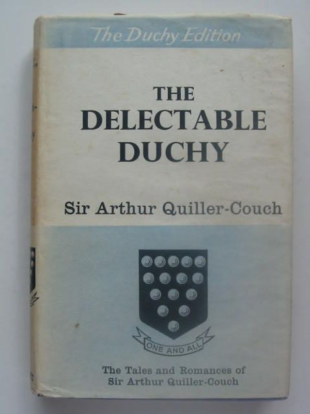 Photo of THE DELECTABLE DUCHY- Stock Number: 1202086