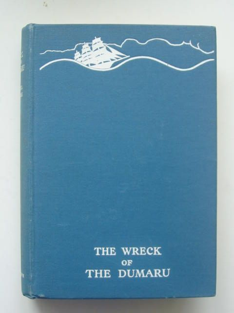 Photo of THE WRECK OF THE DUMARU written by Thomas, Lowell illustrated by Wiese, Kurt published by William Heinemann Ltd. (STOCK CODE: 1202223)  for sale by Stella & Rose's Books