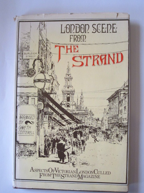 Photo of LONDON SCENE FROM THE STRAND written by Cotterell, Gareth published by Diploma Press (STOCK CODE: 1202873)  for sale by Stella & Rose's Books