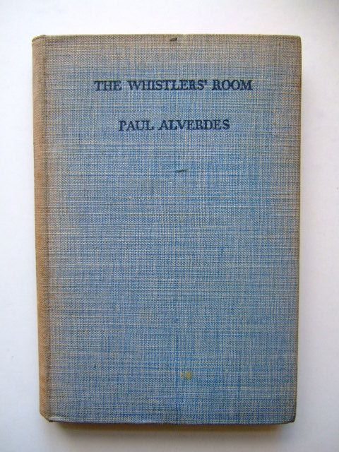 Photo of THE WHISTLERS' ROOM- Stock Number: 1203162
