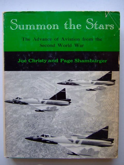 Photo of SUMMON THE STARS written by Christy, Joe