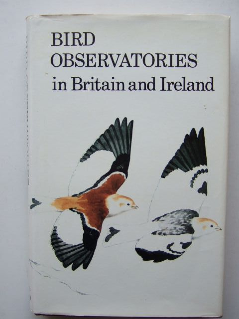 Photo of BIRD OBSERVATORIES IN BRITAIN AND IRELAND written by Durman, Roger published by T. & A.D. Poyser (STOCK CODE: 1203430)  for sale by Stella & Rose's Books