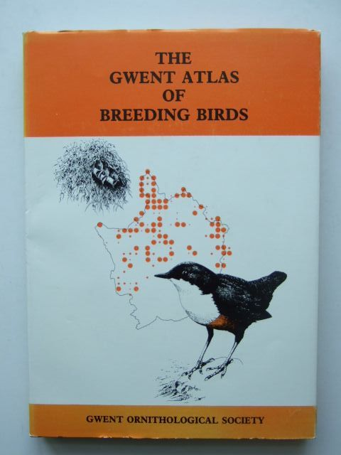Photo of THE GWENT ATLAS OF BREEDING BIRDS written by Tyler, Stephanie Lewis, Jerry Venables, Al Walton, John published by Gwent Ornithological Society (STOCK CODE: 1203451)  for sale by Stella & Rose's Books