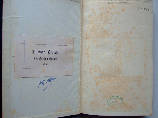 Photo of ALPINE BYWAYS OR LIGHT LEAVES GATHERED IN 1859 AND 1860 written by A Lady,  published by Longman, Green, Longman And Roberts (STOCK CODE: 1204149)  for sale by Stella & Rose's Books