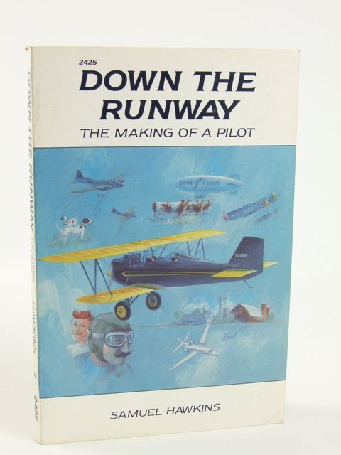 Photo of DOWN THE RUNWAY- Stock Number: 1205326