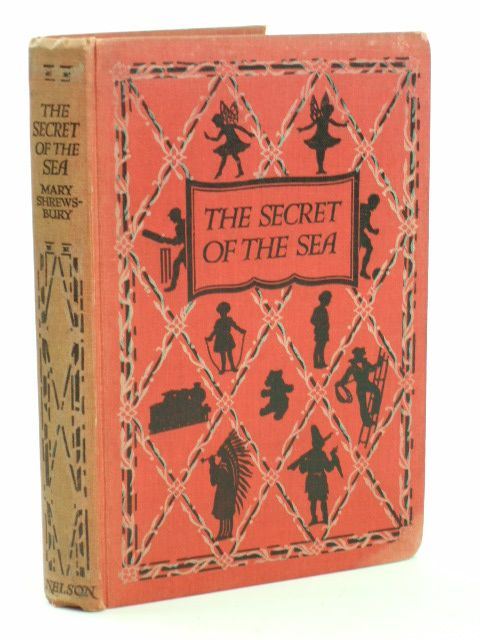 Photo of THE SECRET OF THE SEA- Stock Number: 1205483