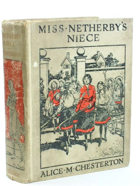 Photo of MISS NETHERBY'S NIECE- Stock Number: 1205489