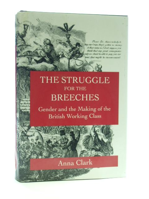 Photo of THE STRUGGLE FOR THE BREECHES- Stock Number: 1205883
