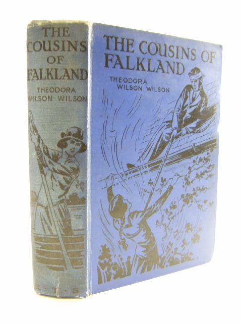 Photo of THE COUSINS OF FALKLAND- Stock Number: 1206098