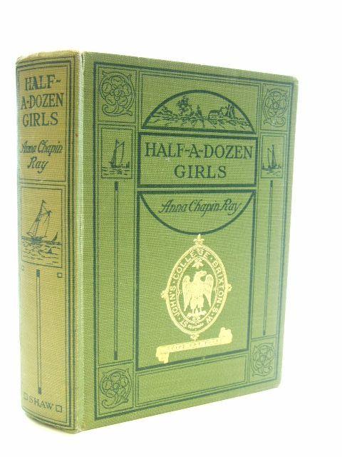 Photo of HALF A DOZEN GIRLS- Stock Number: 1206150