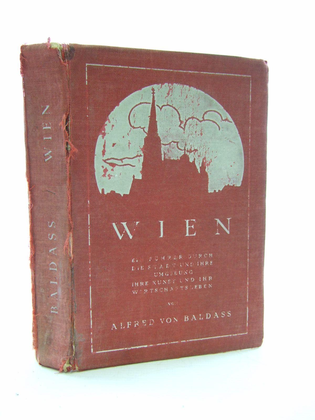Photo of WIEN- Stock Number: 1206814