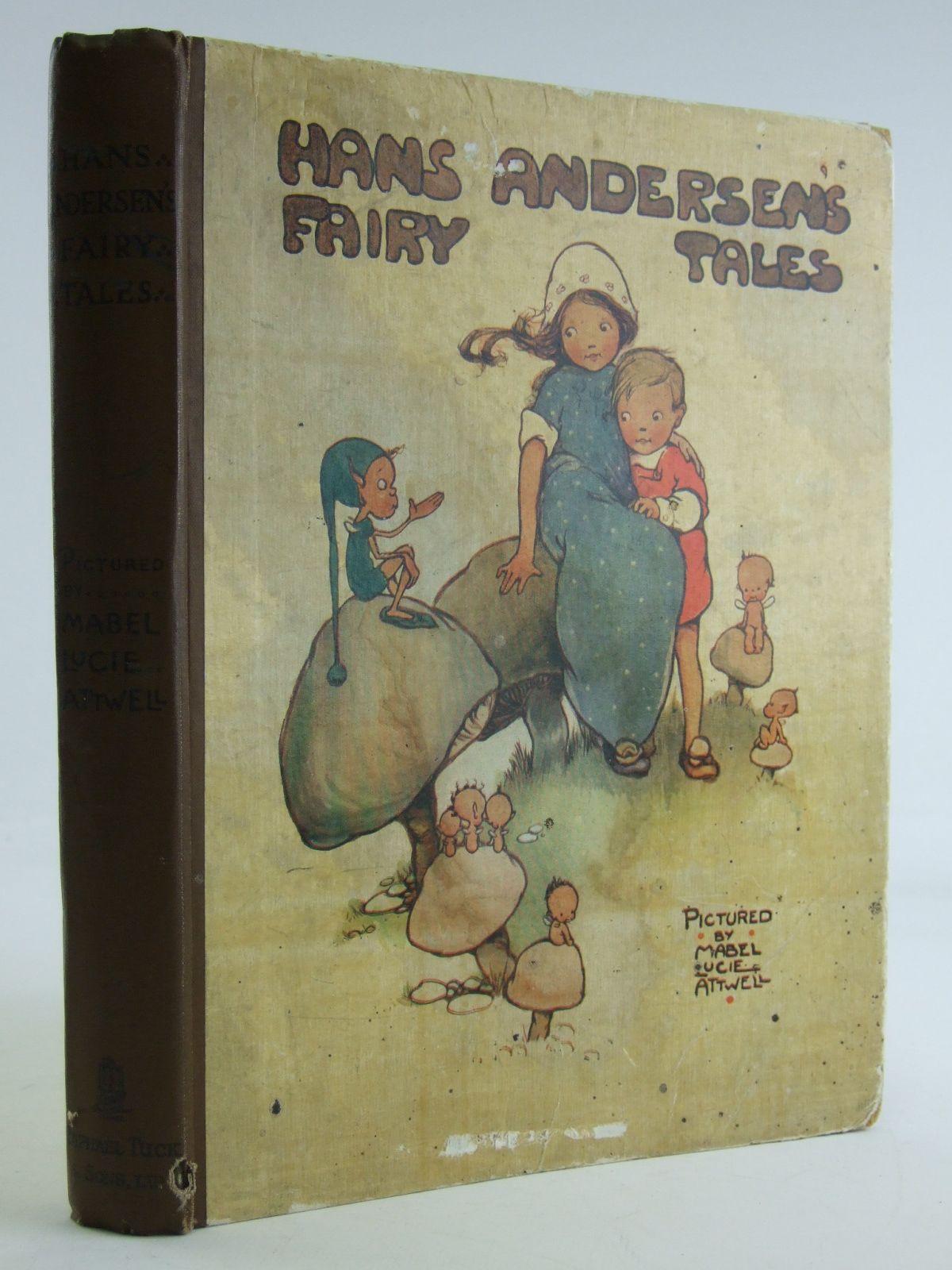 Photo of HANS ANDERSEN'S FAIRY TALES- Stock Number: 1206923