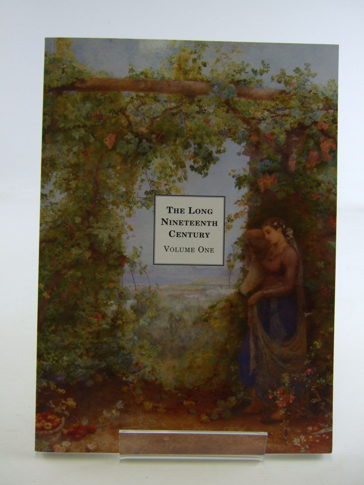 Photo of THE LONG NINETEENTH CENTURY VOLUME ONE written by Wootton, David illustrated by Rowlandson, Thomas Cruikshank, George published by Chris Beetles Ltd. (STOCK CODE: 1207162)  for sale by Stella & Rose's Books