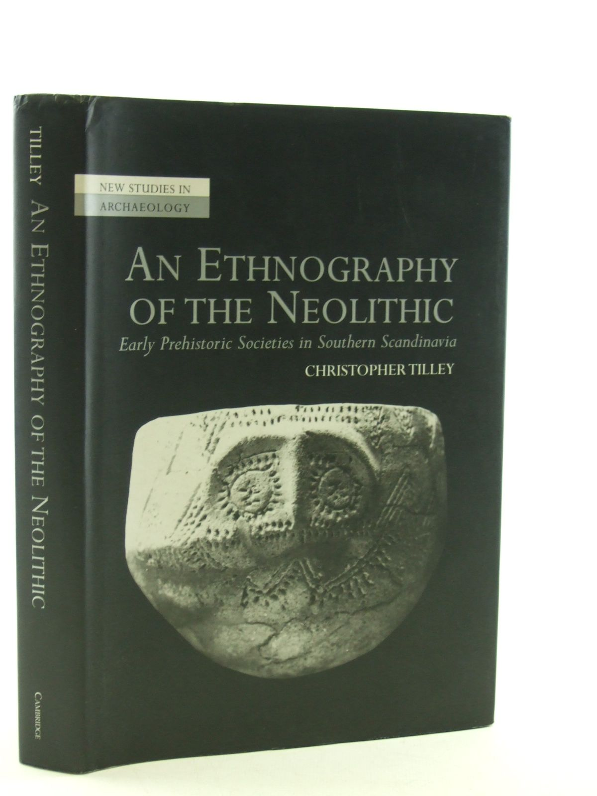 Photo of AN ETHNOGRAPHY OF THE NEOLITHIC- Stock Number: 1207208