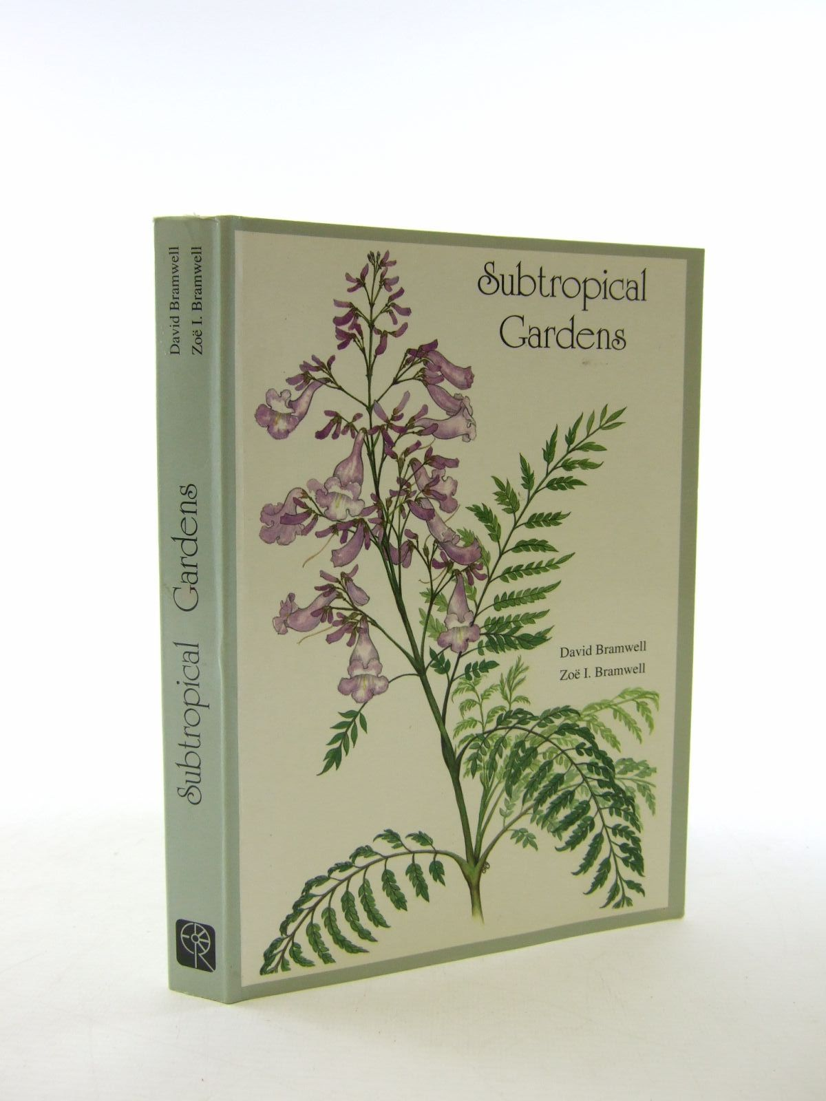 Photo of SUBTROPICAL GARDENS written by Bramwell, David Bramwell, Zoe I. published by Editorial Rueda (STOCK CODE: 1207279)  for sale by Stella & Rose's Books
