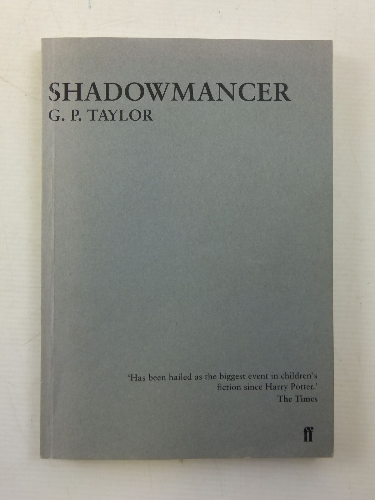 Photo of SHADOWMANCER- Stock Number: 1207795