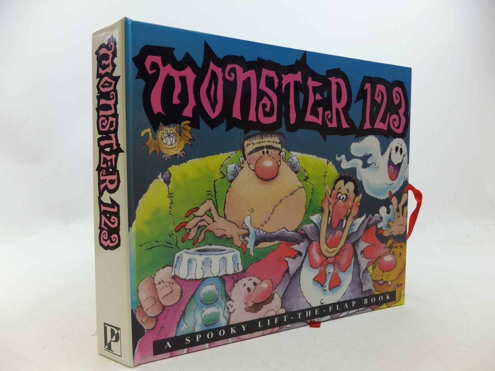 Photo of MONSTER 123- Stock Number: 1207844