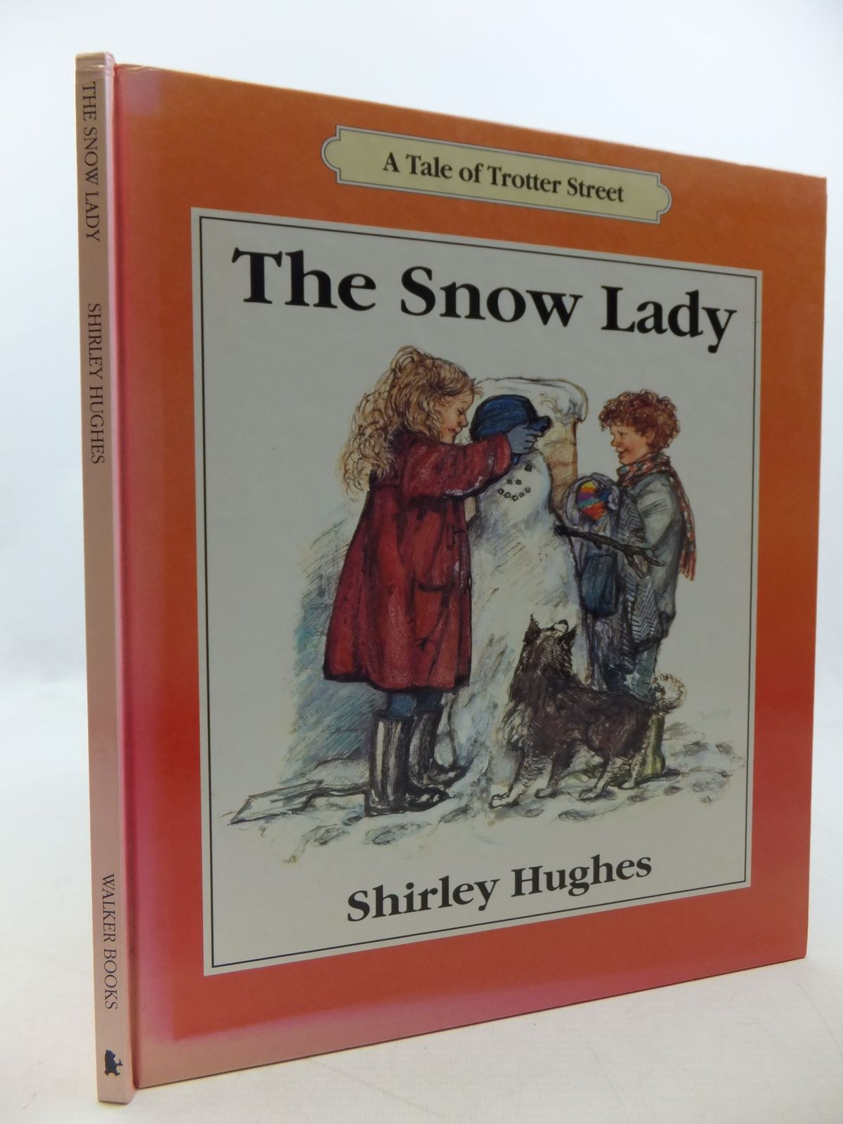 Photo of THE SNOW LADY- Stock Number: 1207861
