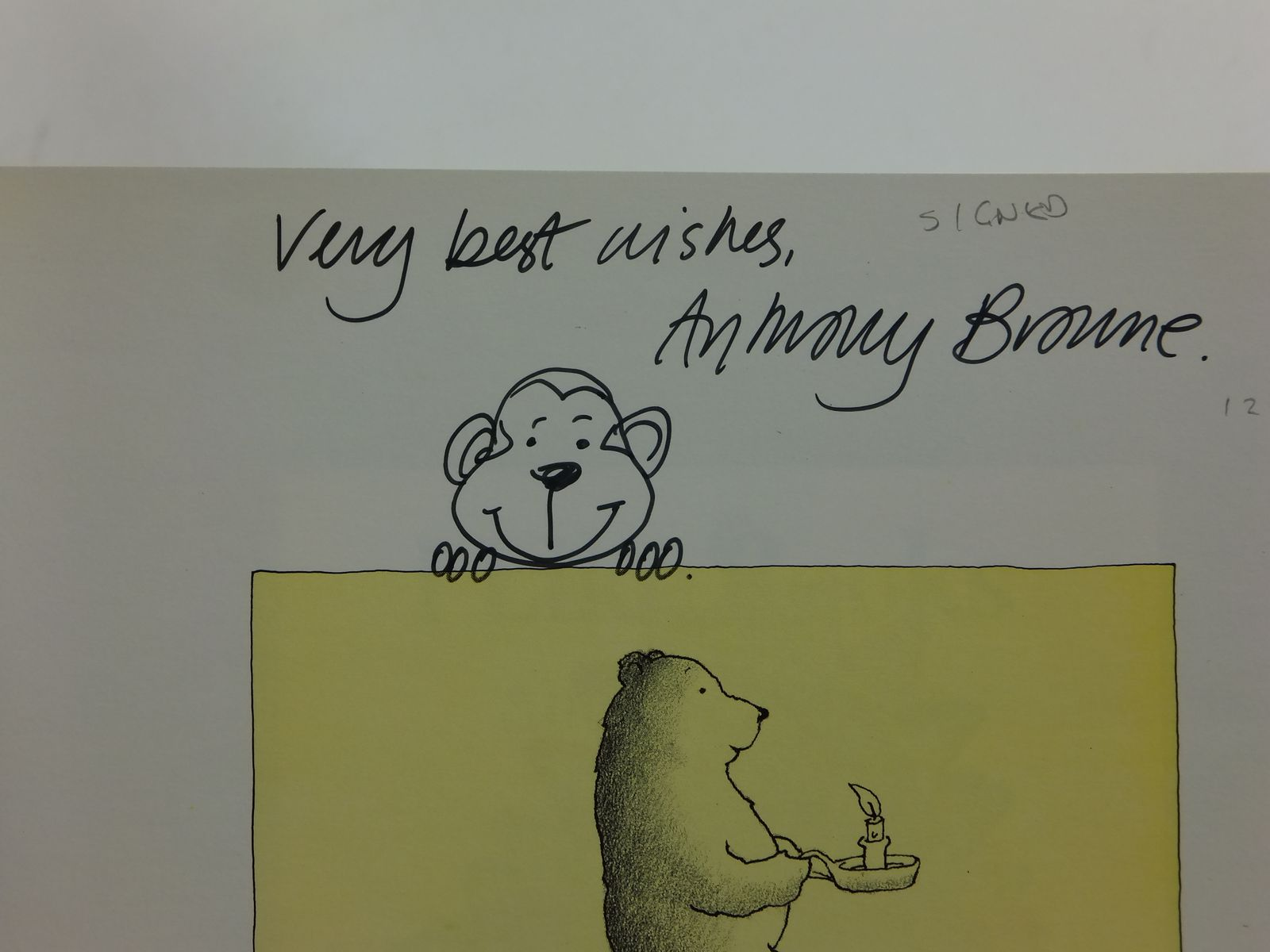 Photo of I LIKE BOOKS written by Browne, Anthony illustrated by Browne, Anthony published by Walker Books (STOCK CODE: 1208014)  for sale by Stella & Rose's Books