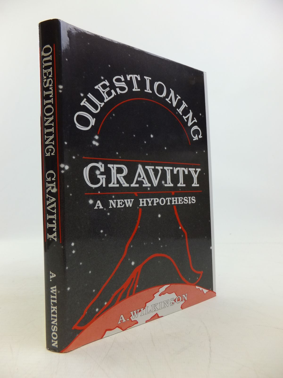 Photo of QUESTIONING GRAVITY- Stock Number: 1208138