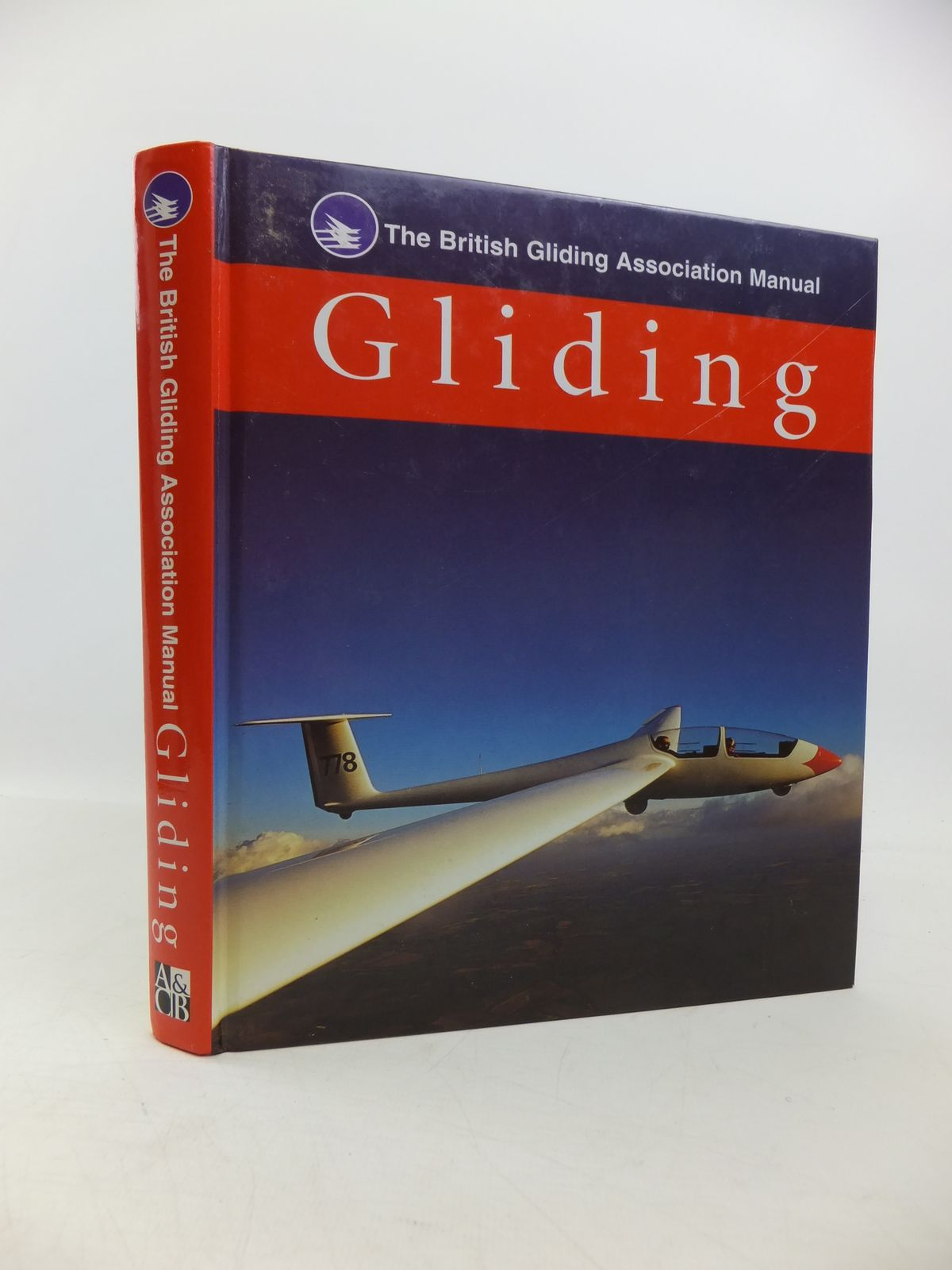 Photo of GLIDING THE BRITISH GLIDING ASSOCIATION MANUAL- Stock Number: 1208189