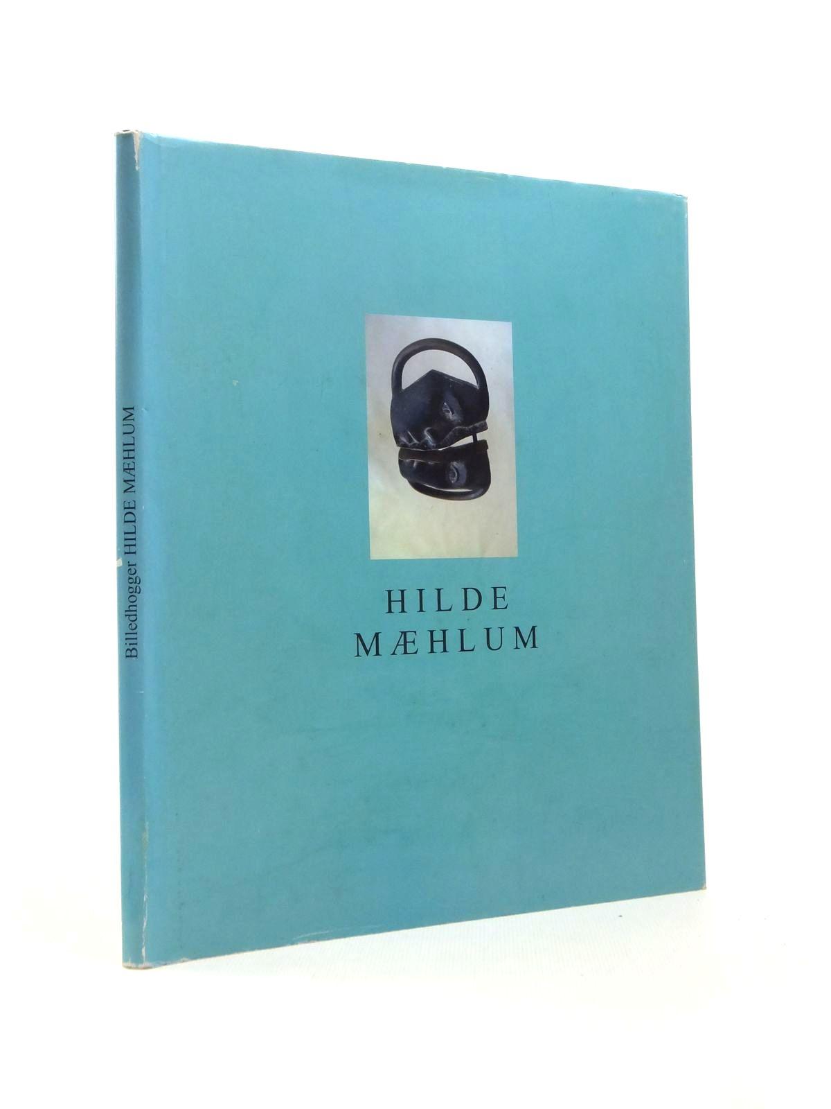 Photo of BILLEDHOGGER HILDE MAEHLUM- Stock Number: 1208581