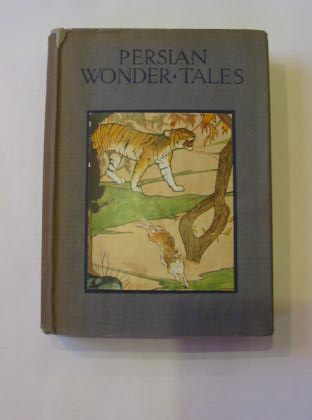 Photo of PERSIAN WONDER TALES- Stock Number: 1301076