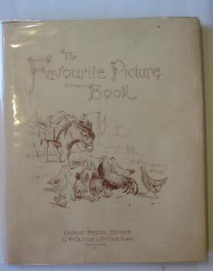 Photo of THE FAVOURITE PICTURE BOOK- Stock Number: 1301482