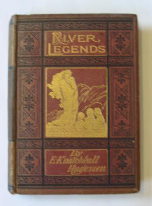Photo of RIVER LEGENDS OR FATHER THAMES AND FATHER RHINE- Stock Number: 1301508