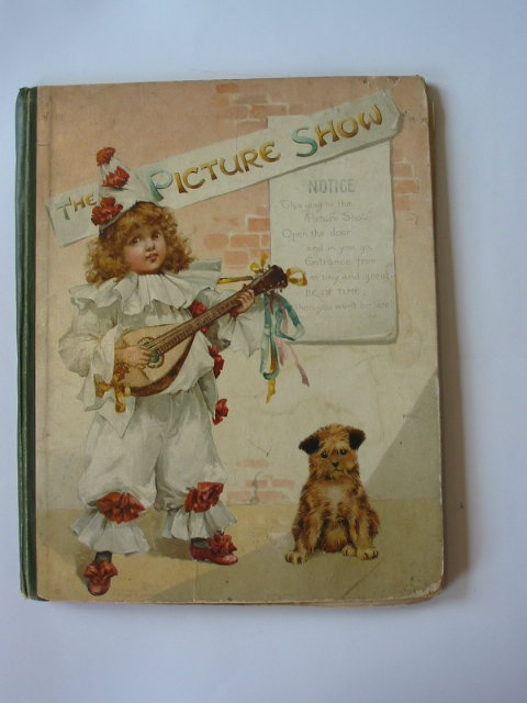 Photo of THE PICTURE SHOW published by Ernest Nister (STOCK CODE: 1302306)  for sale by Stella & Rose's Books