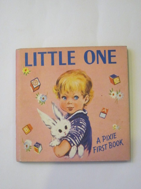 Photo of LITTLE ONE written by Mills, Tessa illustrated by Mills, Tessa published by Collins (STOCK CODE: 1303679)  for sale by Stella & Rose's Books
