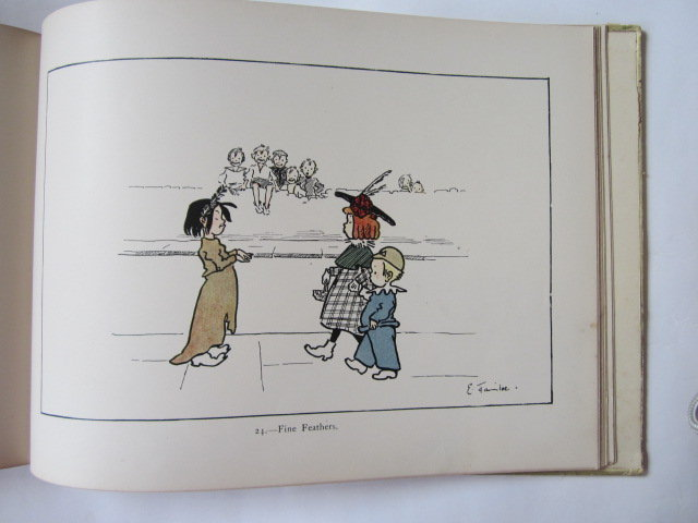Photo of RAG, TAG, AND BOBTAIL written by Parnell, Winifred illustrated by Farmiloe, Edith published by Grant Richards (STOCK CODE: 1304641)  for sale by Stella & Rose's Books