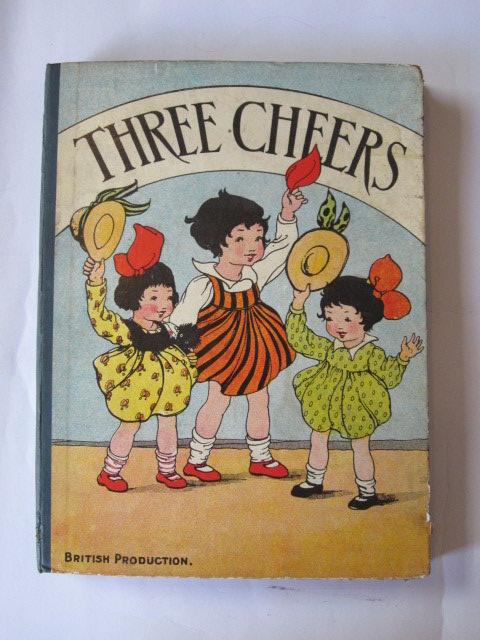 Photo of THREE CHEERS- Stock Number: 1305222