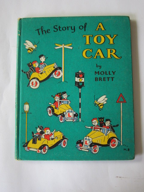Photo of THE STORY OF A TOY CAR- Stock Number: 1305389