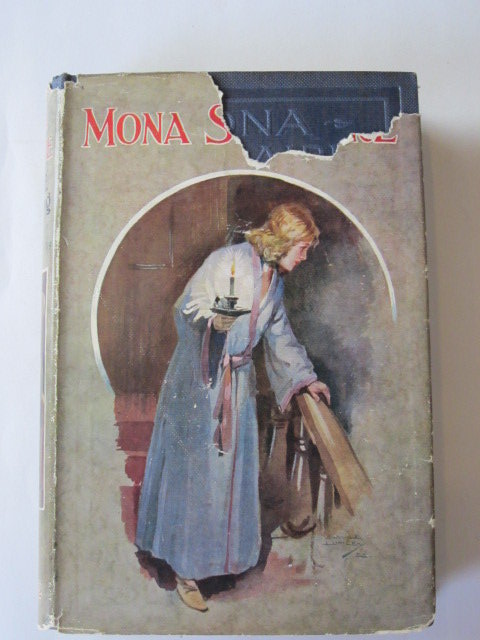 Photo of MONA ST. CLAIRE- Stock Number: 1305648