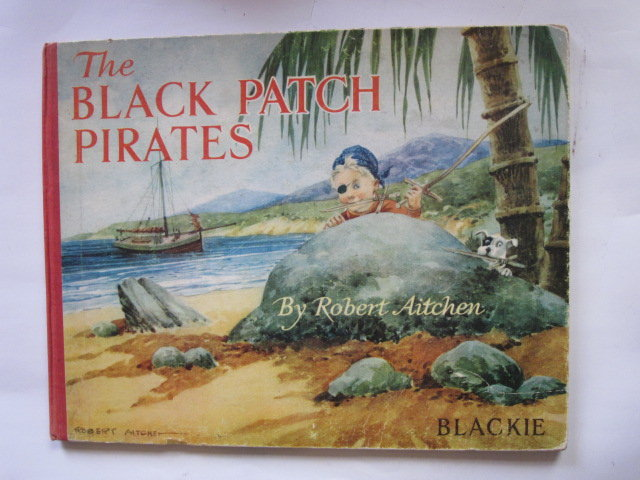 Photo of THE BLACK PATCH PIRATES- Stock Number: 1305781
