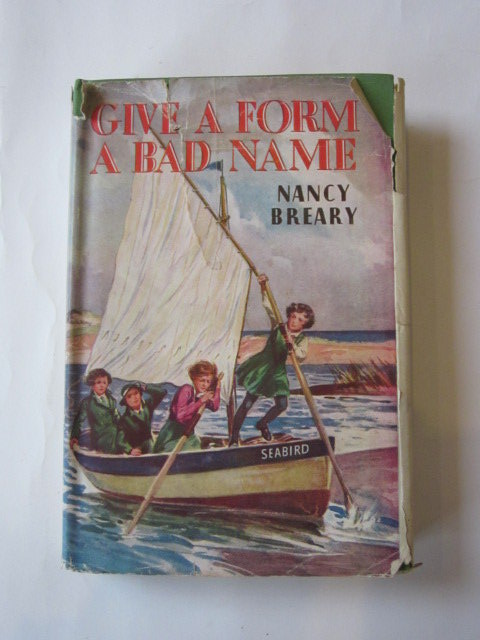 Photo of GIVE A FORM A BAD NAME- Stock Number: 1305923
