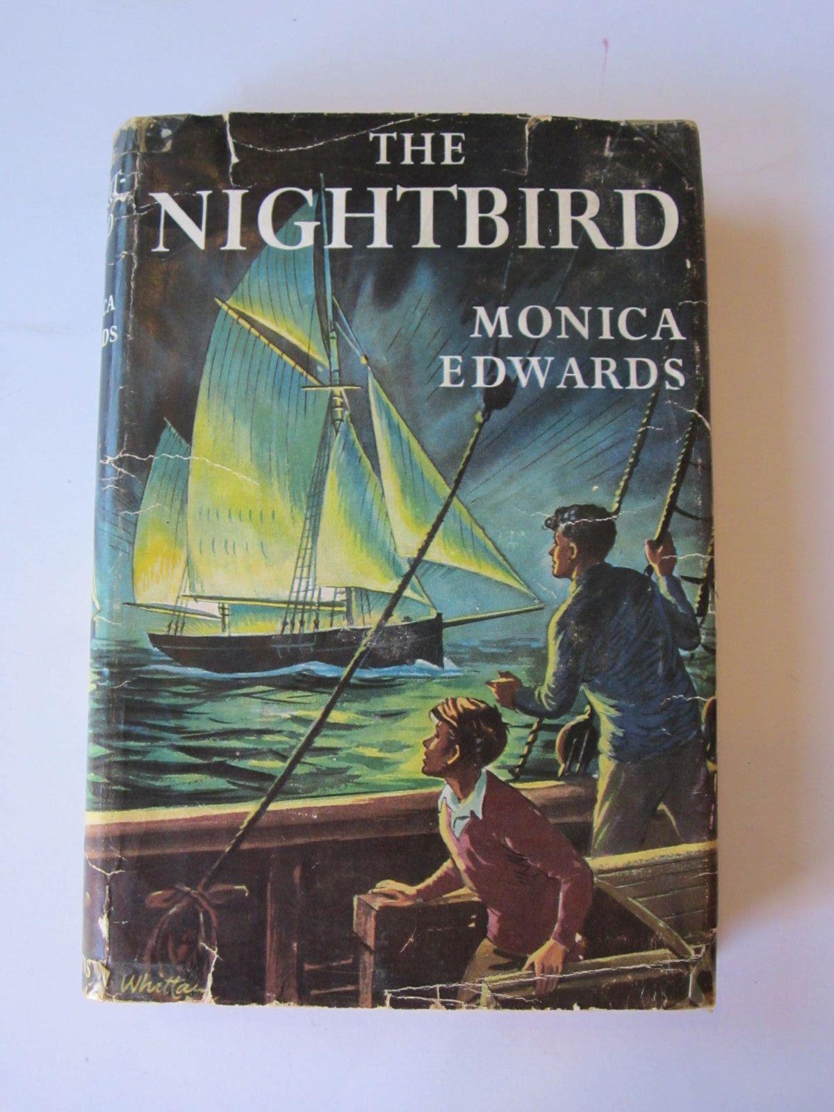 Photo of THE NIGHTBIRD- Stock Number: 1308745