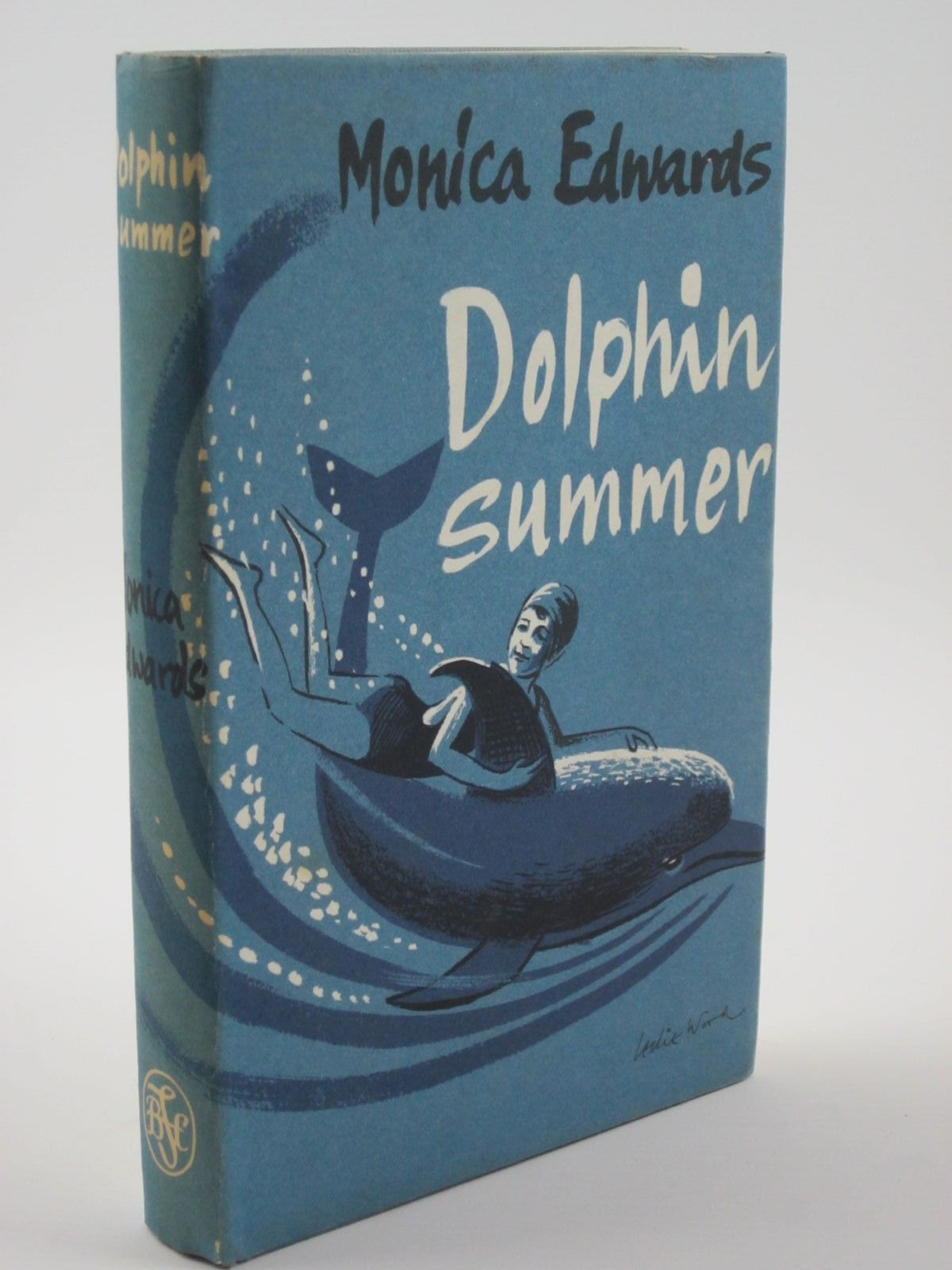 Photo of DOLPHIN SUMMER- Stock Number: 1309442