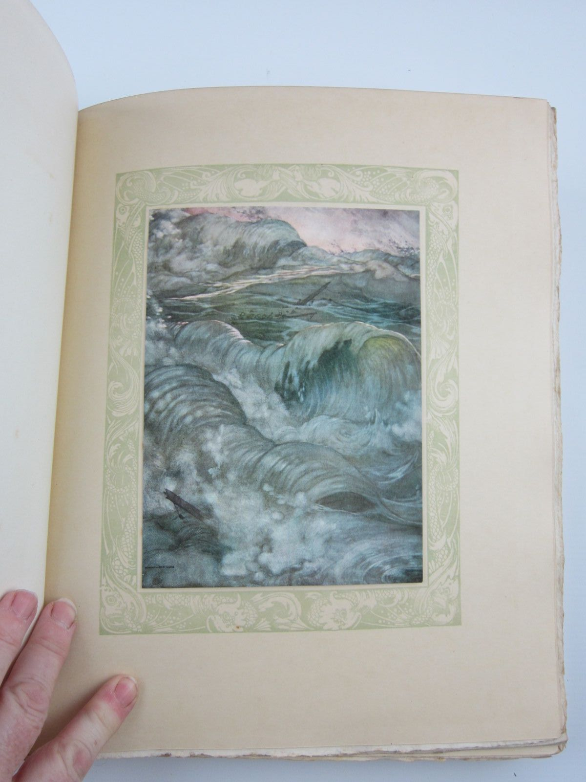 Photo of A SONG OF THE ENGLISH written by Kipling, Rudyard illustrated by Robinson, W. Heath published by Hodder & Stoughton (STOCK CODE: 1309776)  for sale by Stella & Rose's Books