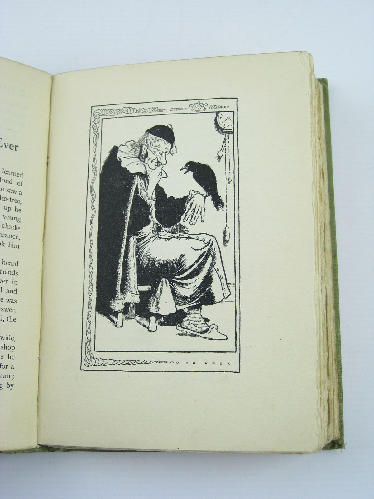 Photo of THE TALKING THRUSH AND OTHER TALES FROM INDIA written by Rouse, W.H.D.