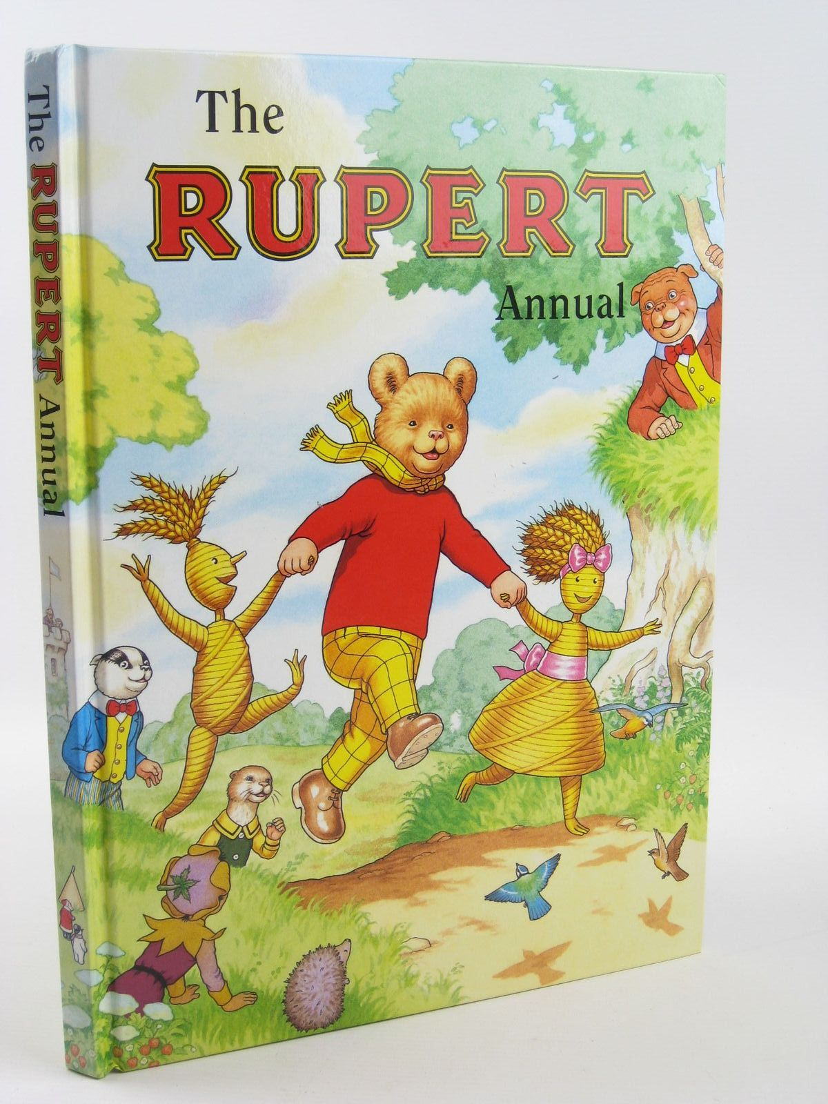 Photo of RUPERT ANNUAL 2000- Stock Number: 1311010
