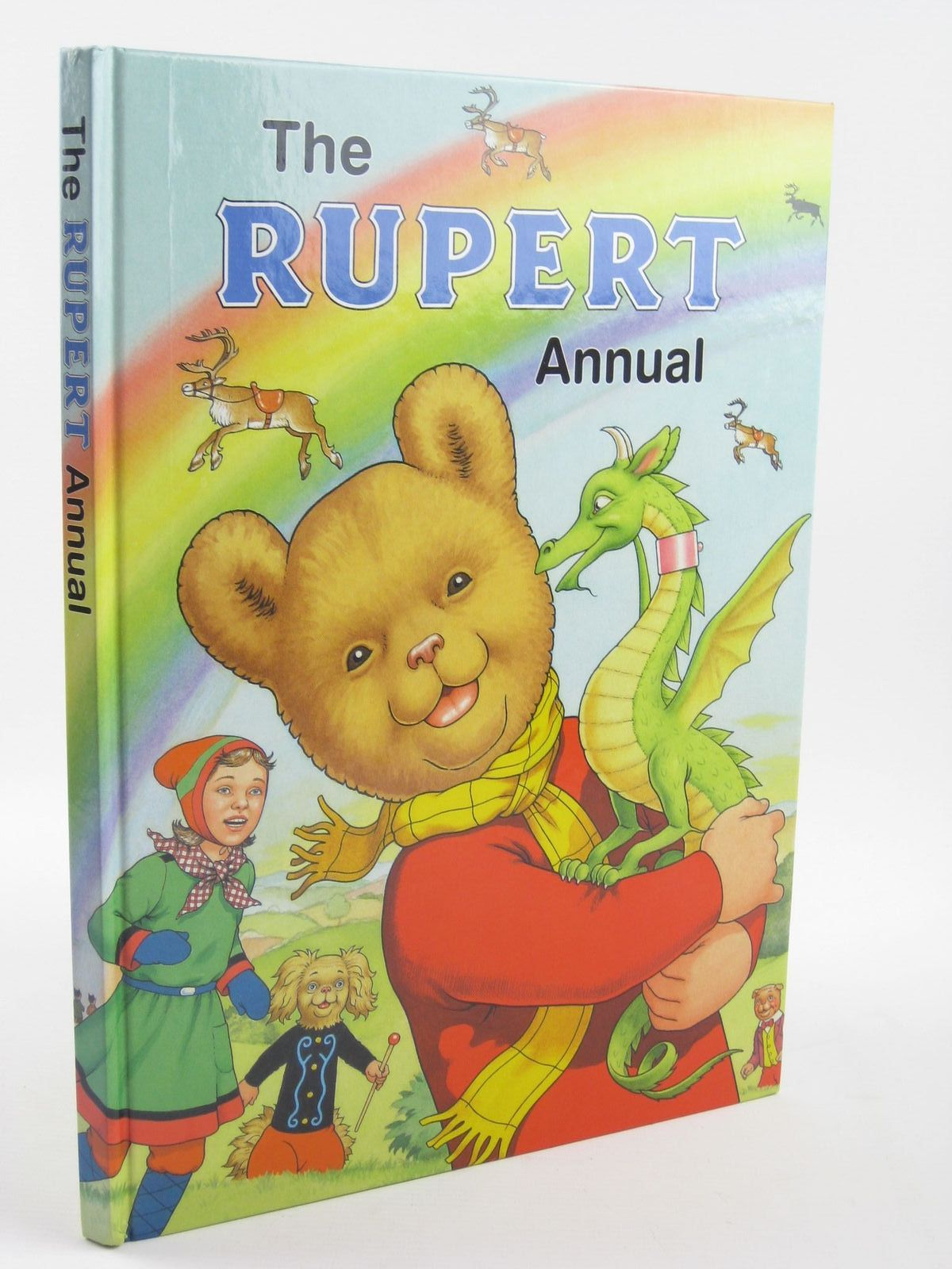 Photo of RUPERT ANNUAL 2004- Stock Number: 1311019
