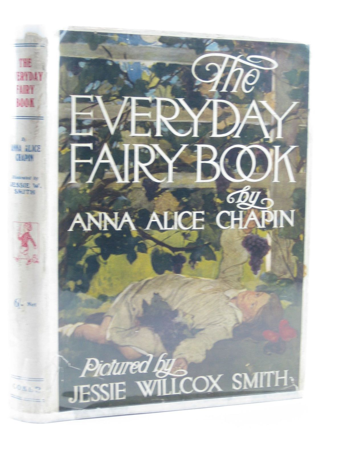 Photo of THE EVERYDAY FAIRY BOOK- Stock Number: 1311333